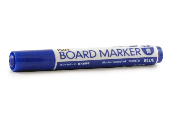 Markers by Plus Boards