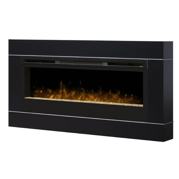 Cohesion Wall-Mount Surround by Dimplex