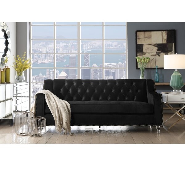 Fine Brand Marlowe Sofa by Inspired Home Co. by Inspired Home Co.
