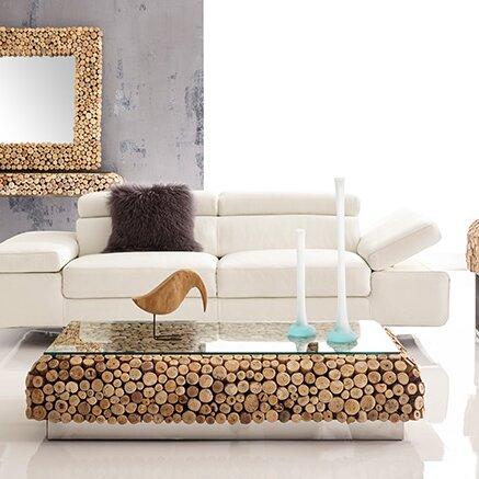 Pebble Coffee Table Amazing Design