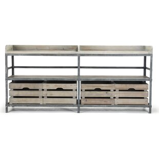 Arley Console Table by Zentique