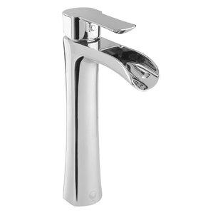 Niko Single Lever Vessel Bathroom Faucet