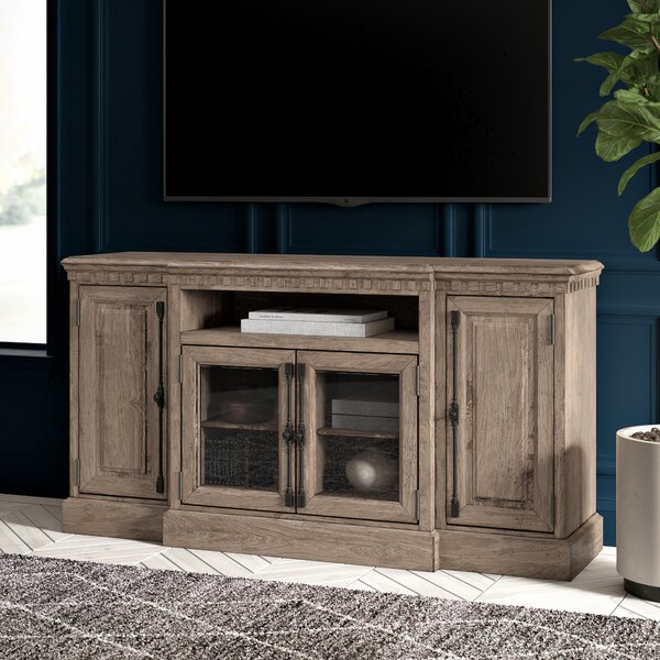 Petrolia 68 TV Stand by Greyleigh