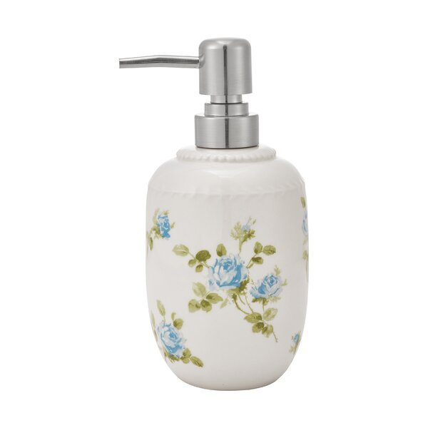 Danvers Lotion Dispenser by Ophelia & Co.