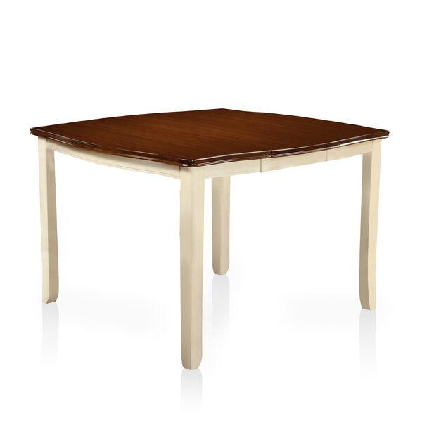 Leo Minor Dining Table by Latitude Run