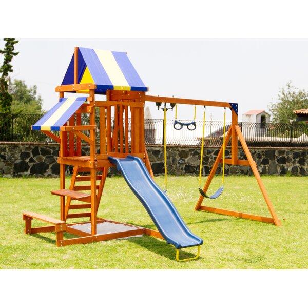 Sunnyslope Swing Set by Sportspower