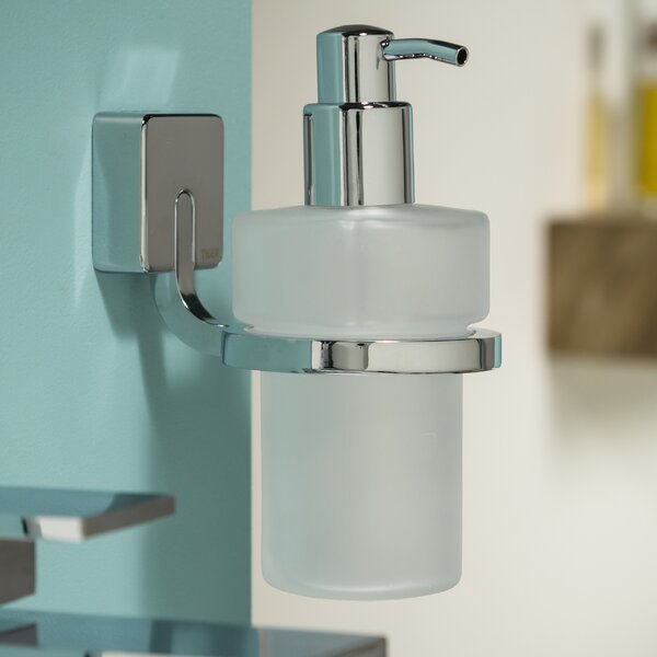 Impuls Wall Mounted Soap Dispenser by Tiger