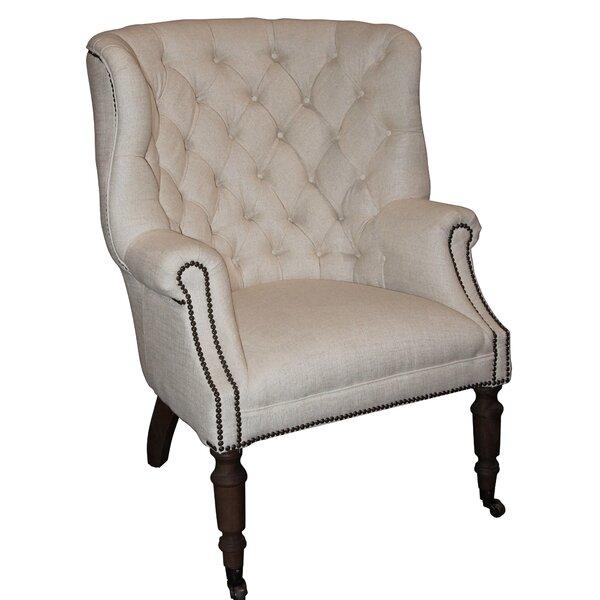 Mchugh Armchair