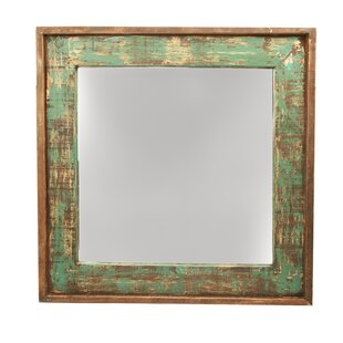 Price Check Indre Bathroom/Vanity Mirror By Loon Peak