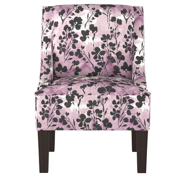 Gaia Side Chair By Latitude Run