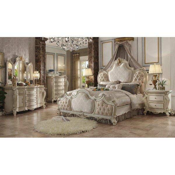 Cowart Configurable Bedroom Set by Fleur De Lis Living