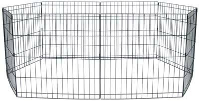 Omar Exercise Pet Pen by Tucker Murphy Pet