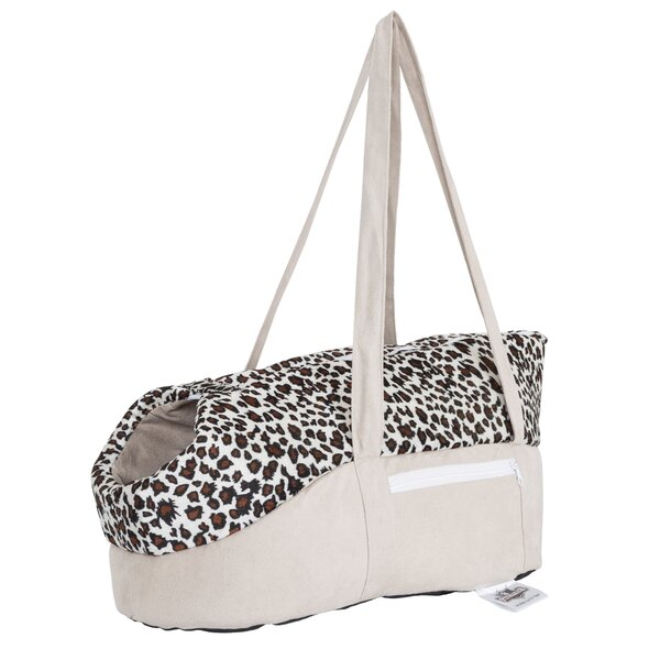 Kinney Cozy Travel Pet Carrier by Tucker Murphy Pet