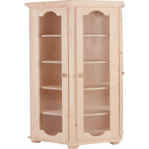 Dudley Curio Cabinet by Chelsea Home Furniture