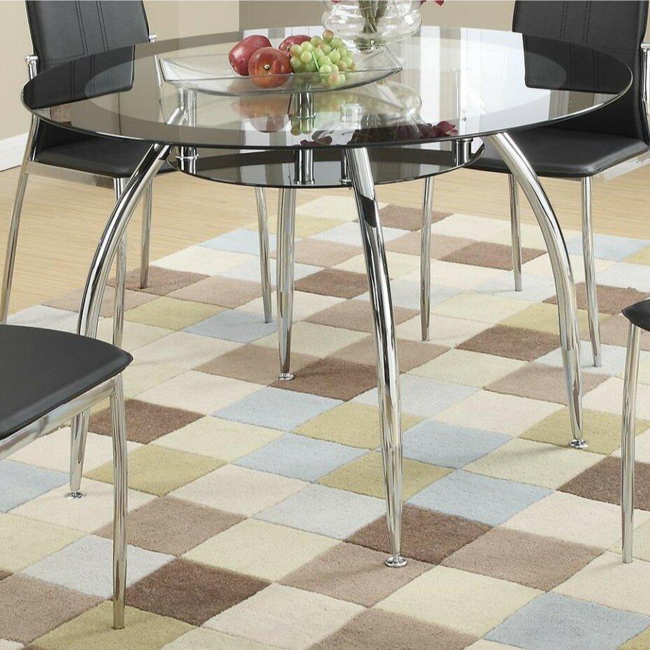 Ebern Designs Keytesville Dining Table