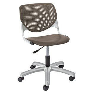 Eiland Poly Task Mid-Back Task Chair