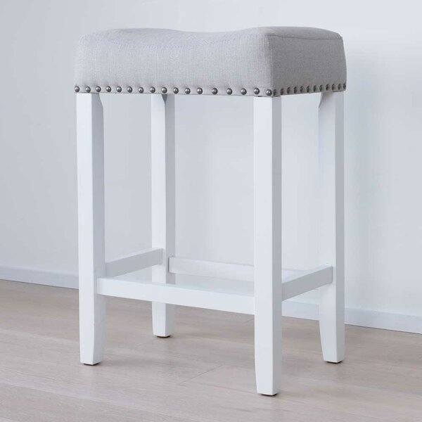 Firth Kitchen Pub-Height Bar & Counter Stool by Breakwater Bay