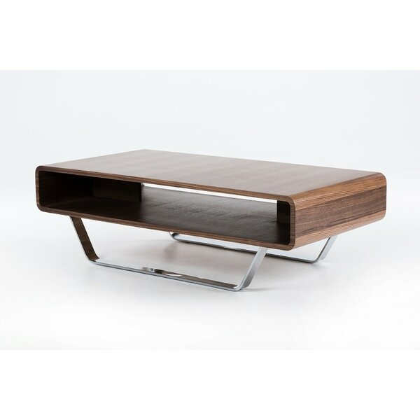 Orchard Hill Coffee Table With Tray Top By Orren Ellis