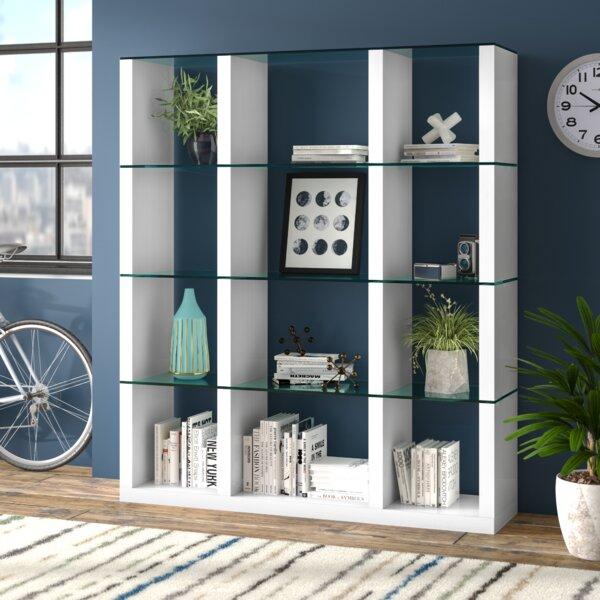 Domenica Cube Unit Bookcase by Wade Logan