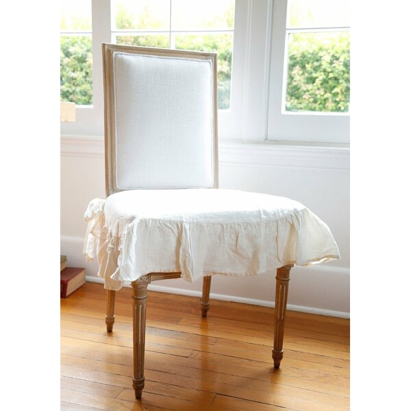 Parson Box Cushion Dining Chair Slipcover By Pom Pom At Home
