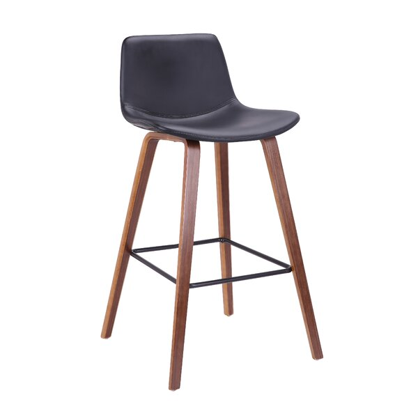 Amboy 27.82 Bar Stool by Foundry Select