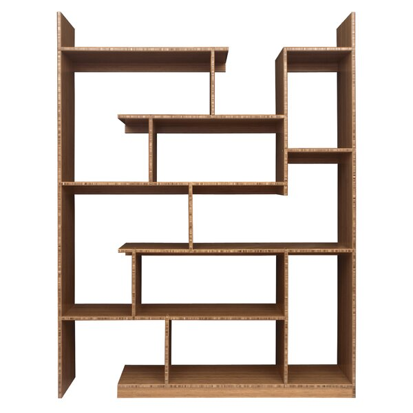 Stagger Metro Cube Unit Bookcase by Brave Space Design
