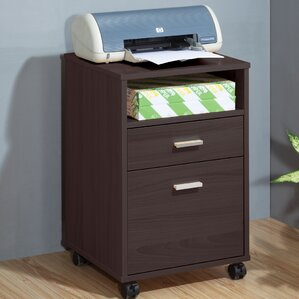 Printer Cabinet. Printer Cabinet. File Cabinet Rustic Printer ...