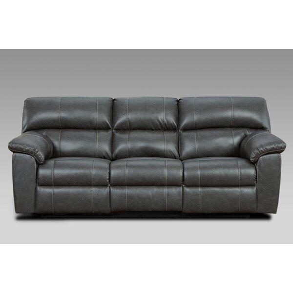 Padang Reclining Sofa by Red Barrel Studio
