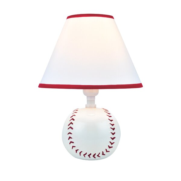 Gideon 11.5 Table Lamp by Zoomie Kids