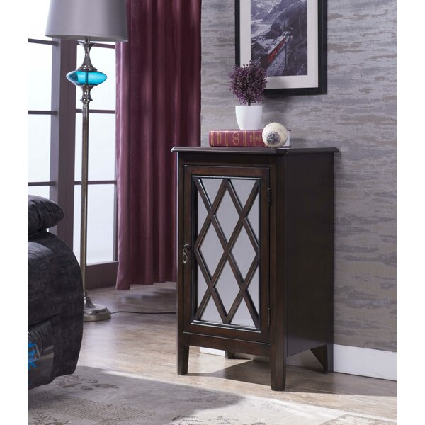 Paden End Table With Storage By Alcott Hill
