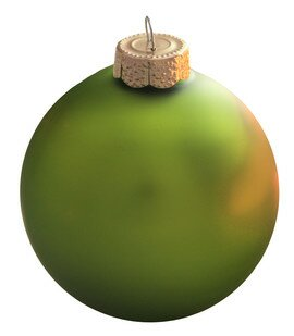 2 Christmas Ball Ornament (Set of 28) by The Holiday Aisle