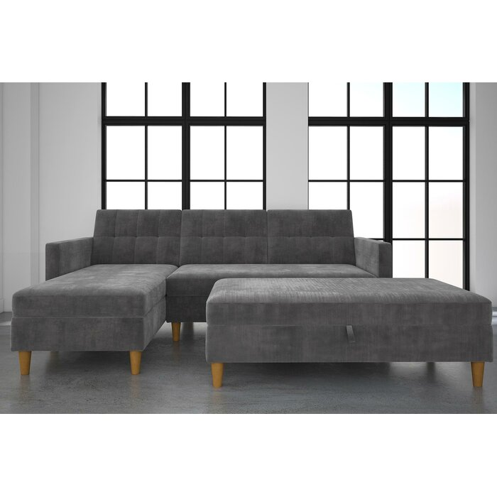 chaise liverpool sleeper full with images in sectional sofa savvy sleepers