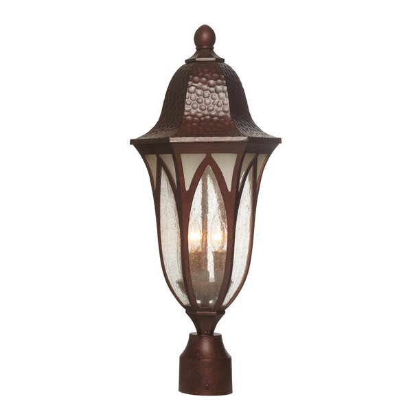 Charlbury 3-Light Lantern Head by Darby Home Co