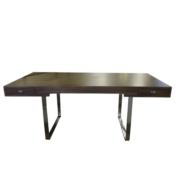 Borger Large Writing Desk by Orren Ellis