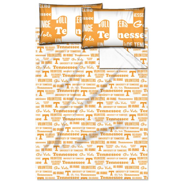 NCAA Sheet Set by Northwest Co.