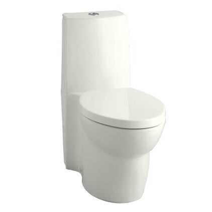 Elongated Toilet by Kohler