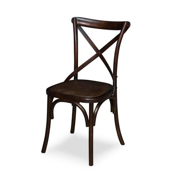 Robards Dining Chair (Set of 2) by Gracie Oaks