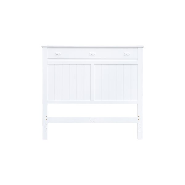Eli Panel Headboard by Breakwater Bay