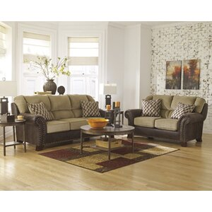 Configurable Living Room Set Signature Design Ashley