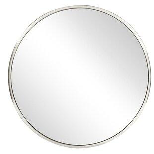 Latitude Run Round Wall Mirror