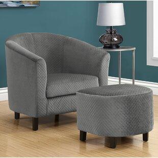Hancock Barrel Chair