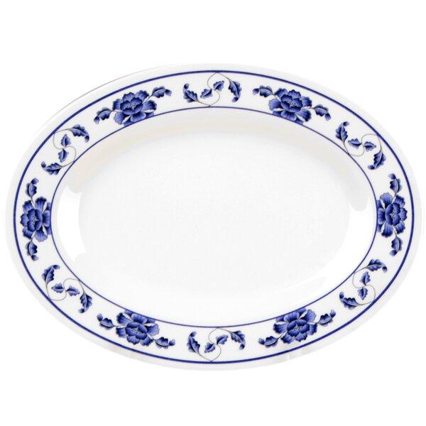 Helsingor Platter (Set of 12) by Bloomsbury Market