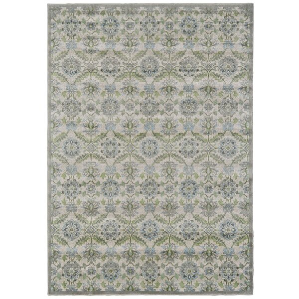 Knox Birch Taupe Area Rug By Andover Mills.