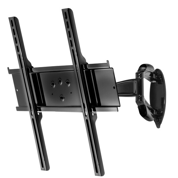 Smartmount Tilt/Swivel Universal Wall Mount for 26 - 46 Flat Panel Screens by Peerless-AV