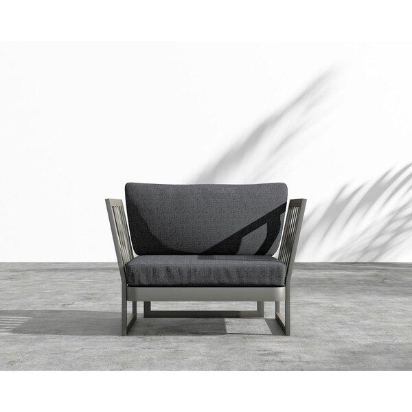 Coffman Armchair by Brayden Studio