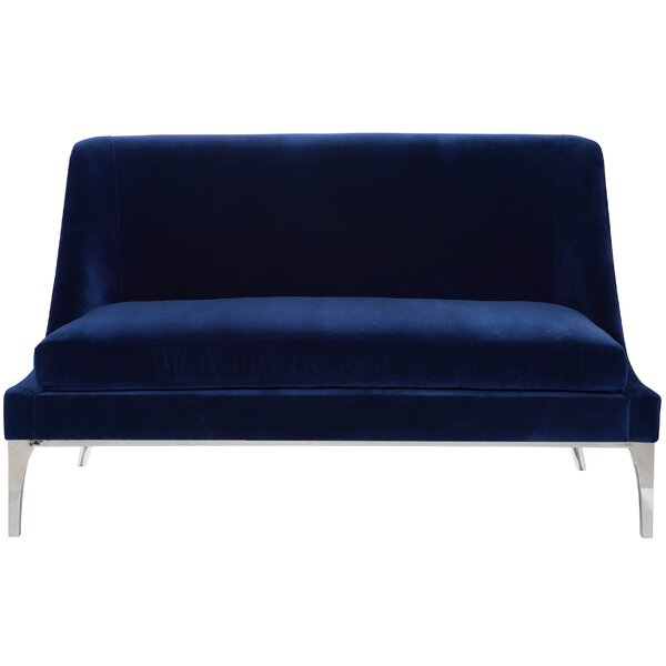 Worlds Away Small Sofas Loveseats2