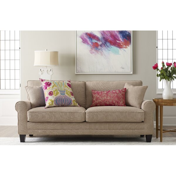 Browse Our Full Selection Of Copenhagen Sofa by Serta at Home by Serta at Home