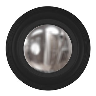 Latitude Run Fraizer Accent Mirror