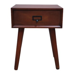 Great choice Hartford End Table By Urbanest
