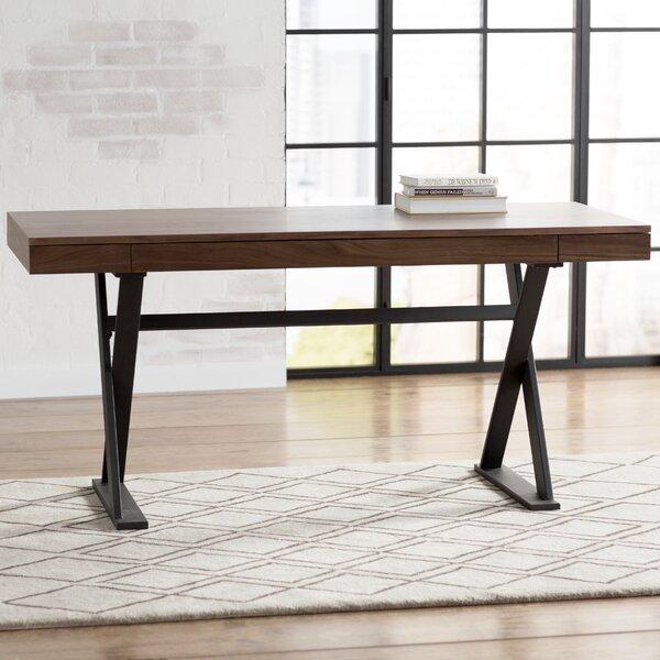 Clearock Writing Desk by Trent Austin Design